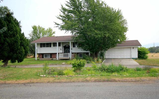 4206 N Corrigan Rd, Otis Orchards, WA 99027 (#201722905) :: Prime Real Estate Group