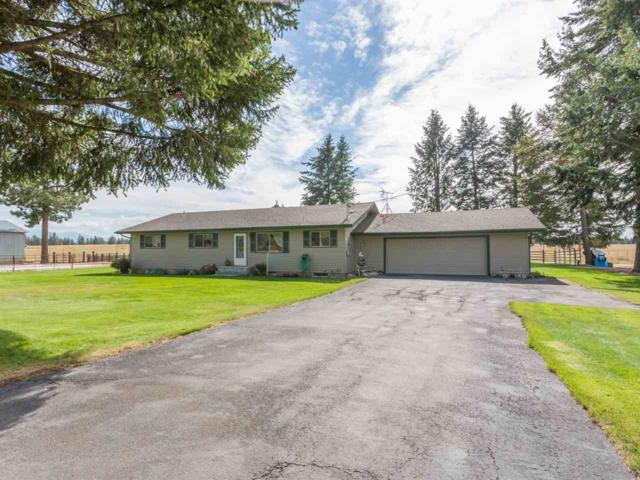 120 E Eloika Lake, Deer Park, WA 99006 (#201723028) :: Prime Real Estate Group