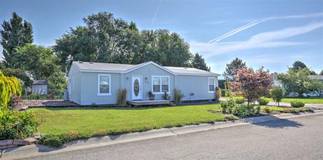5008 N Kari Rd, Otis Orchards, WA 99027 (#201723147) :: Prime Real Estate Group