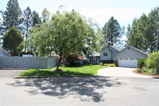 12414 E 25th Ave, Spokane Valley, WA 99216 (#201723211) :: Prime Real Estate Group