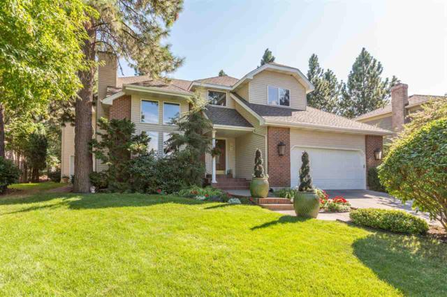 1818 E Pinecrest Rd, Spokane, WA 99203 (#201723229) :: Prime Real Estate Group