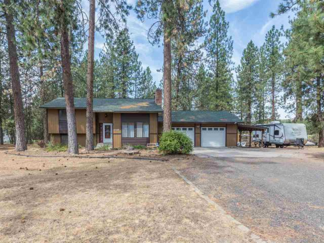 17117 N Sunrise Dr, Nine Mile Falls, WA 99026 (#201723244) :: Prime Real Estate Group