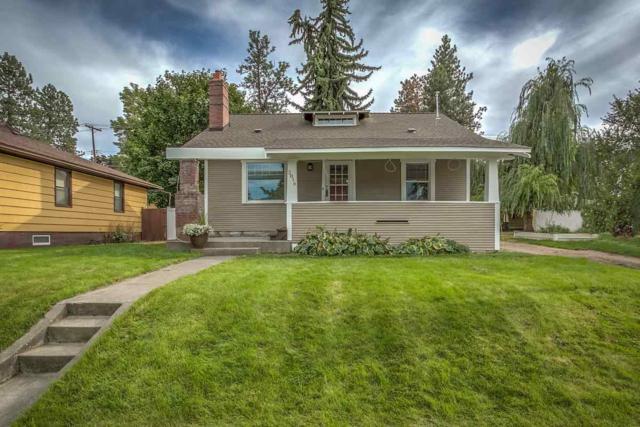 2816 E 16th Ave, Spokane, WA 99223 (#201723342) :: The Jason Walker Team
