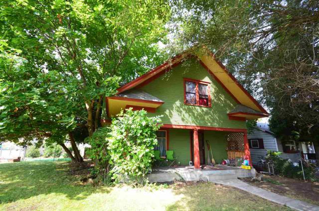 2501 N Morton St, Spokane, WA 99207 (#201723390) :: The Synergy Group