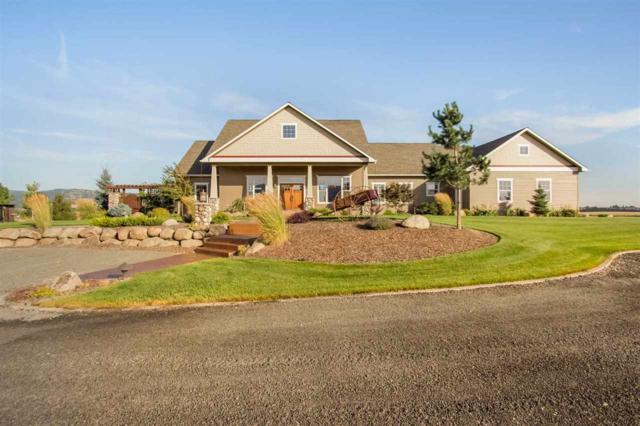 11109 E Gibbs Rd, Valleyford, WA 99036 (#201723704) :: The Spokane Home Guy Group