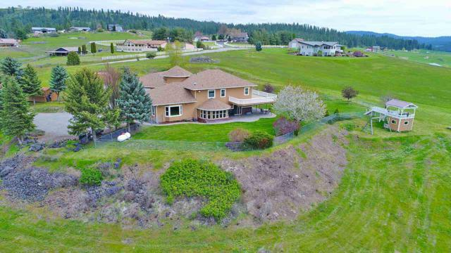 9306 E Pine Tree Dr, Mead, WA 99021 (#201724129) :: The Spokane Home Guy Group