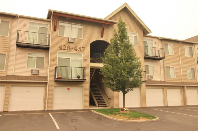 22855 E Country Vista Dr #435, Liberty Lk, WA 99019 (#201724180) :: The Hardie Group