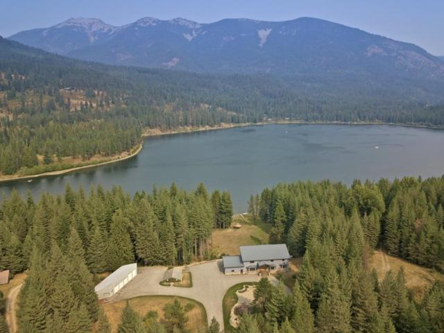 97 Golden Pond Dr Heron, Other, MT 87120 (#201724206) :: The Synergy Group