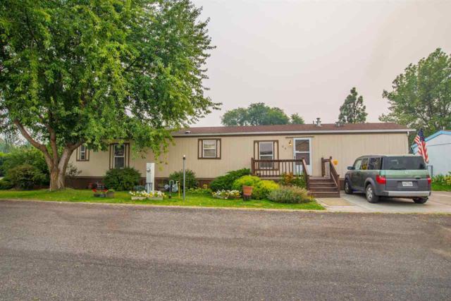 19029 E Boone Ave #25, Greenacres, WA 99016 (#201724350) :: The Spokane Home Guy Group