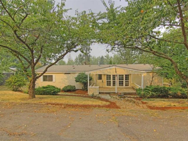 6402 S Linke Rd, Greenacres, WA 99016 (#201724376) :: The Spokane Home Guy Group