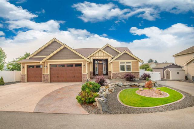 19406 E 4th Ave, Spokane Valley, WA 99016 (#201724411) :: The Hardie Group