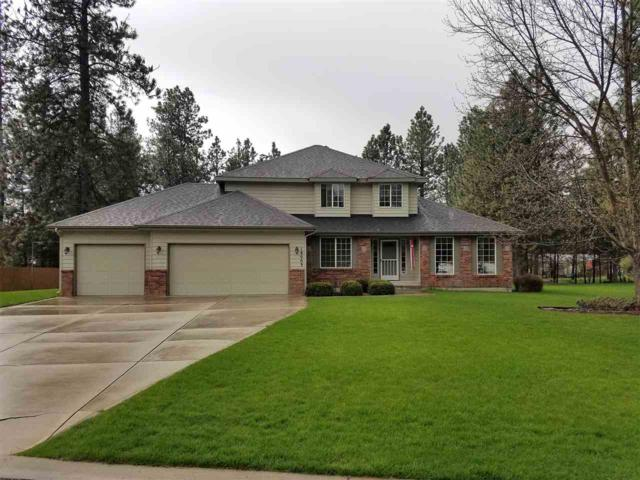 18009 N Kimberly, Colbert, WA 99005 (#201724528) :: 4 Degrees - Masters