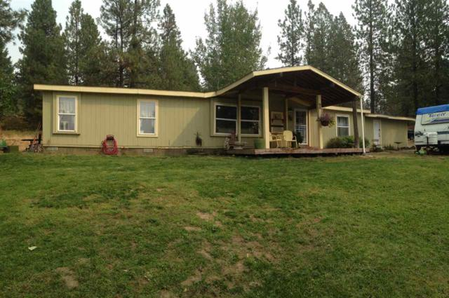 11923 E Deer Creek Rd, Chattaroy, WA 99003 (#201724537) :: 4 Degrees - Masters