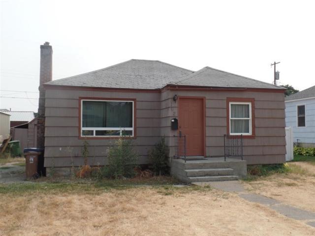 1624 E Rich Ave, Spokane, WA 99207 (#201724588) :: The Spokane Home Guy Group