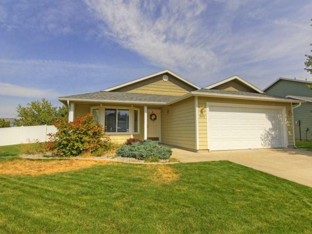 9426 W 72nd Ave, Cheney, WA 99004 (#201724592) :: 4 Degrees - Masters
