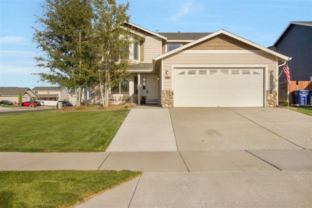 6615 S Lucas St, Cheney, WA 99004 (#201724629) :: 4 Degrees - Masters