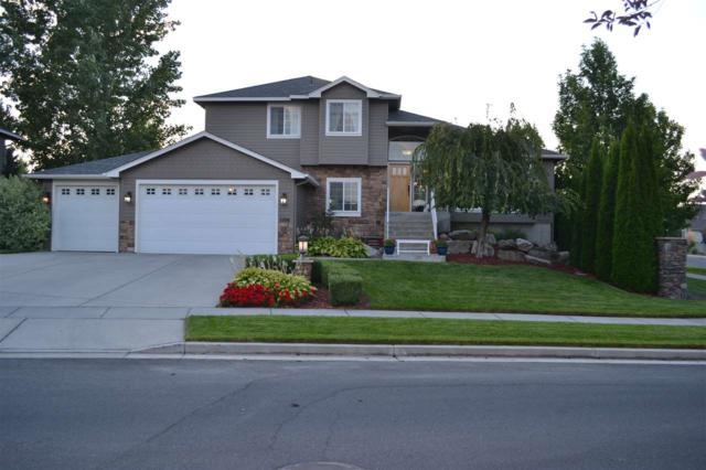1108 S Drummond Rd, Greenacres, WA 99016 (#201724670) :: The Spokane Home Guy Group