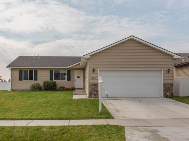 4510 S Caranation Rd, Spokane, WA 99224 (#201724717) :: The Hardie Group
