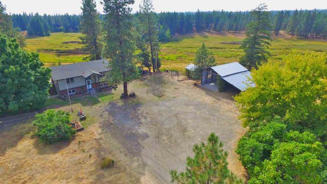 21313 W Four Mound Rd, Spokane, WA 99026 (#201724751) :: The Hardie Group