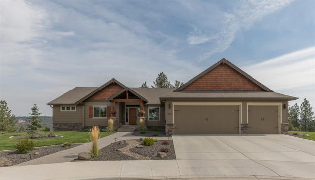 804 W Pheasant Bluff Ct, Spokane, WA 99224 (#201724758) :: The Hardie Group