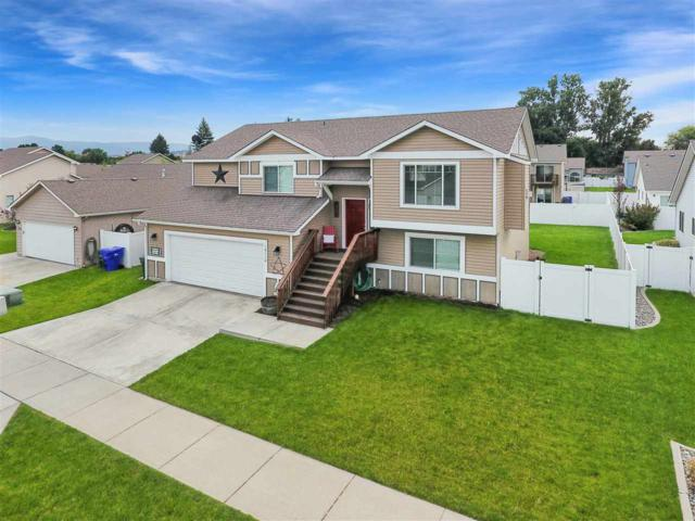 18118 E Shannon Ave, Spokane Valley, WA 99016 (#201724783) :: The Hardie Group