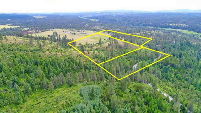 00 N Hardesty Rd 3 Parcels inclu, Chattaroy, WA 99003 (#201724848) :: 4 Degrees - Masters