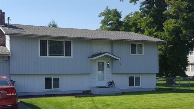 4711 N Evergreen Rd, Spokane Valley, WA 99216 (#201724868) :: 4 Degrees - Masters