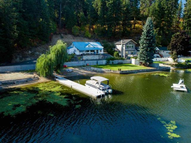 11401 N Honeymoon Bay Rd, Newman Lk, WA 99025 (#201724876) :: The Hardie Group