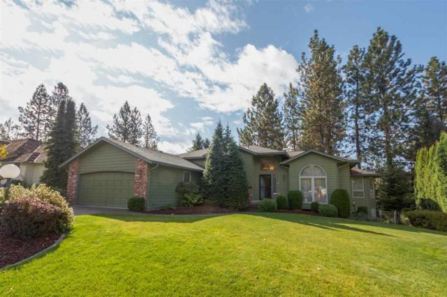 4509 W Skyline Dr, Spokane, WA 99208 (#201724887) :: The Spokane Home Guy Group