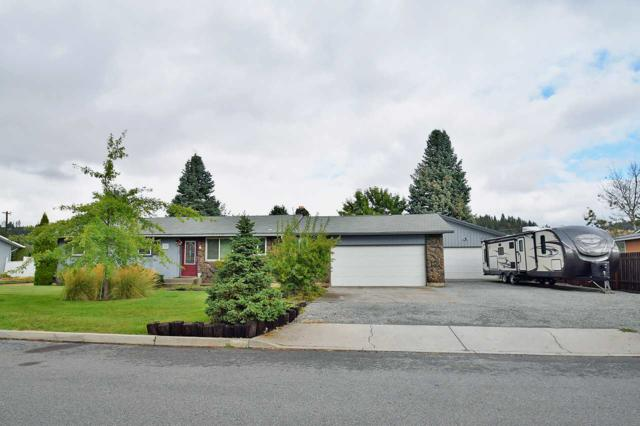 14117 E Olympic Ave, Spokane Valley, WA 99216 (#201724892) :: 4 Degrees - Masters