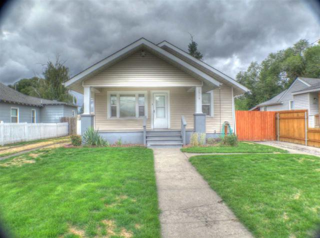5919 N Regal St, Spokane, WA 99208 (#201724895) :: The Spokane Home Guy Group