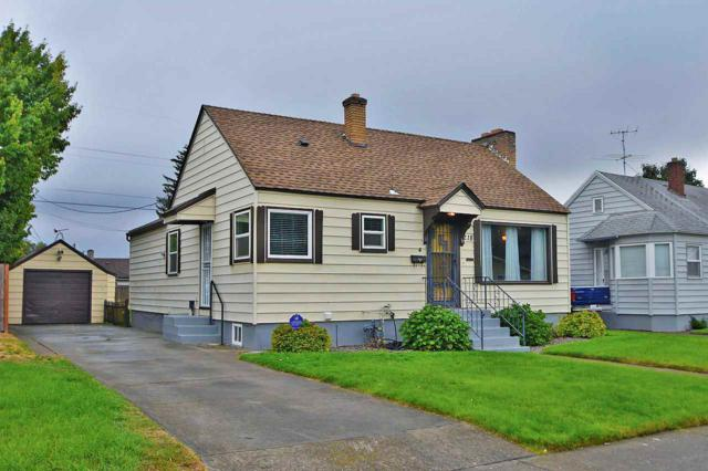 218 E Garland Ave Not A Busy Part, Spokane, WA 99207 (#201724896) :: 4 Degrees - Masters