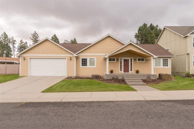 541 S Evergreen Dr, Medical Lk, WA 99022 (#201724911) :: The Hardie Group