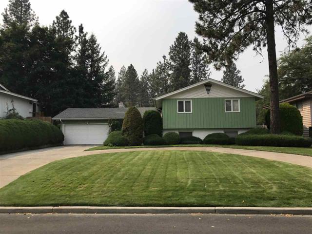 3720 S Stone St, Spokane, WA 99223 (#201724946) :: The Hardie Group