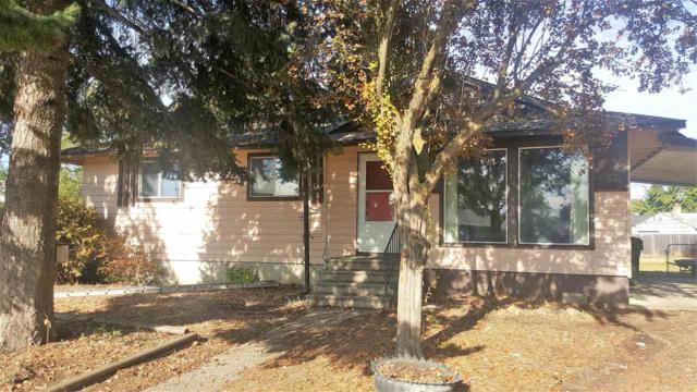 3703 E Buckeye Ave, Spokane, WA 99217 (#201724965) :: The Hardie Group
