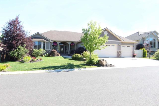 1919 W Briarcliff Ln, Spokane, WA 99208 (#201725202) :: Prime Real Estate Group