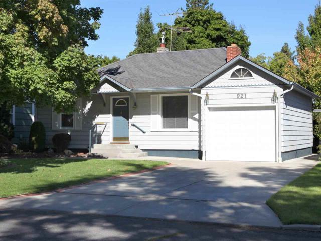 921 E 39th Ave, Spokane, WA 99203 (#201725289) :: Prime Real Estate Group