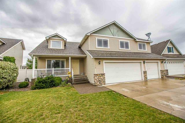 1270 W Palouse Dr, Post Falls, ID 83854 (#201725346) :: The Synergy Group