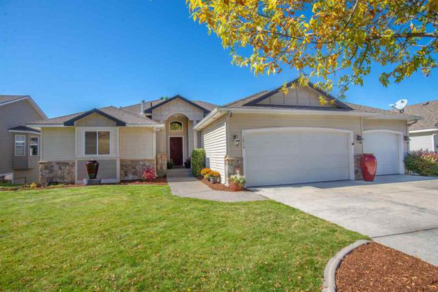 1013 N Garry Dr, Liberty Lk, WA 99019 (#201725535) :: The Synergy Group