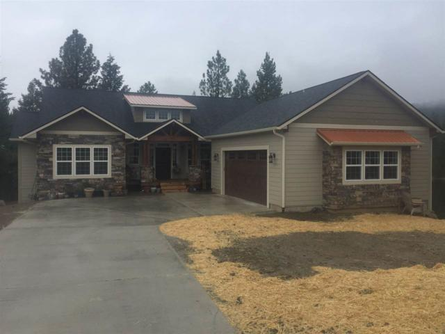 750 N Holiday Hills Dr, Liberty Lk, WA 99019 (#201725700) :: The Synergy Group