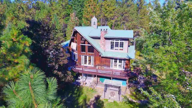 118 S Diamond Heights Rd, Oldtown, ID 83822 (#201725783) :: The Synergy Group