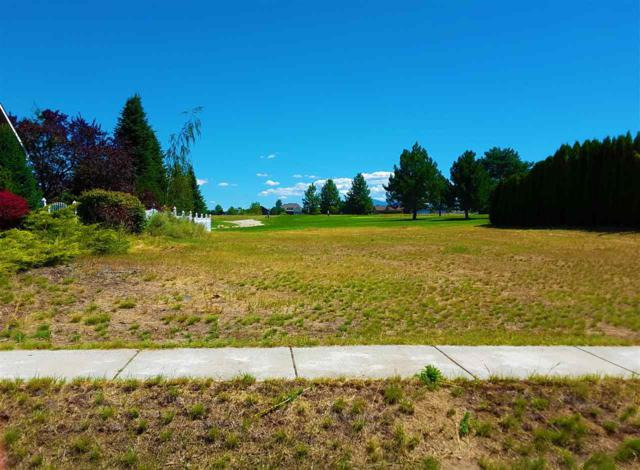 XXX N High Desert Dr, Deer Park, WA 99006 (#201725785) :: Prime Real Estate Group