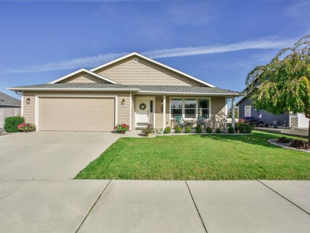 9516 W 72nd Ave, Cheney, WA 99004 (#201725883) :: The Synergy Group