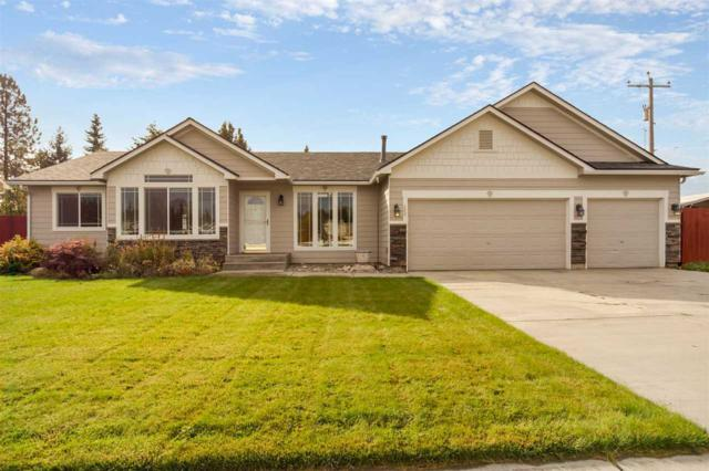 602 E Bridle Trail Rd, Colbert, WA 99005 (#201725931) :: The Synergy Group