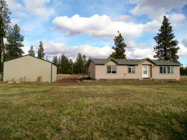 16324 S Sherman Rd, Cheney, WA 99004 (#201725969) :: The Synergy Group