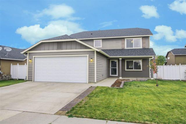 12612 W 2nd Ave, Airway Heights, WA 99001 (#201725975) :: The Synergy Group