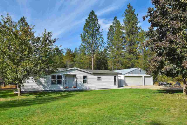 32427 N Perry Rd, Deer Park, WA 99006 (#201726009) :: Prime Real Estate Group