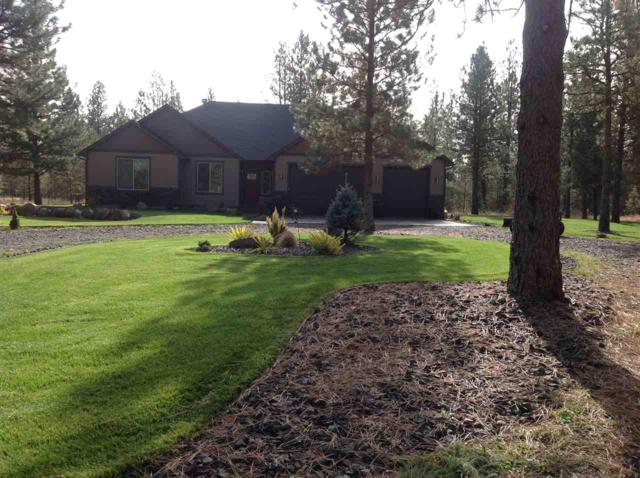 23707 S Malloy Prairie Rd, Cheney, WA 99004 (#201726018) :: The Synergy Group