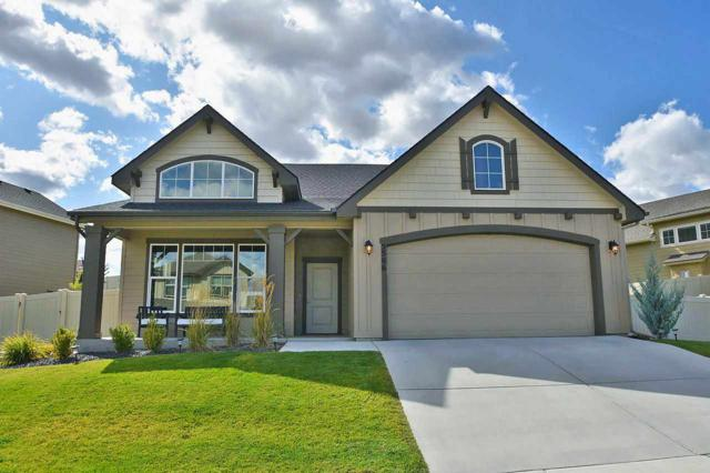 5506 S Chaperon Peak Dr, Spokane, WA 99224 (#201726028) :: The Synergy Group