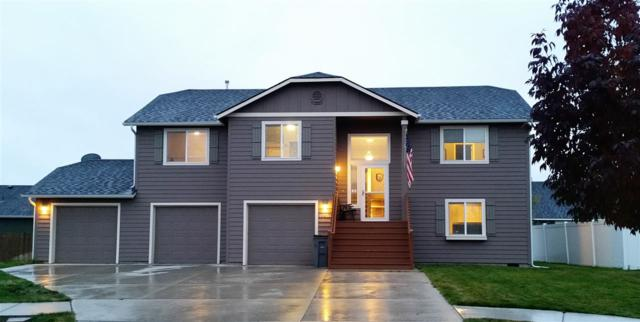 12417 W Pacific Ct, Airway Heights, WA 99001 (#201726096) :: The Synergy Group